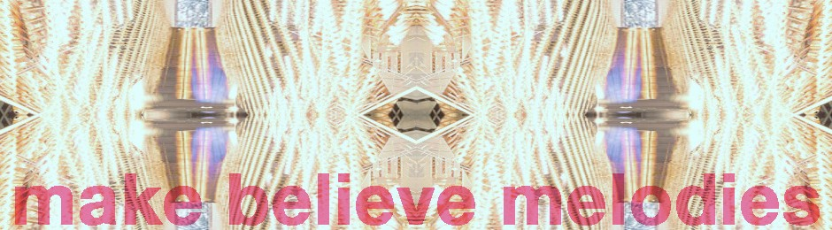 Make Believe Melodies Logo